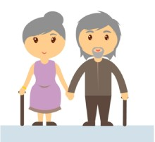 Digital klyfta inom e-handel minskar − äldre ökar mest