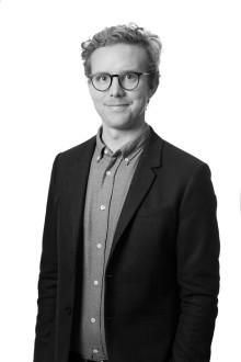 Erik Gustafsson