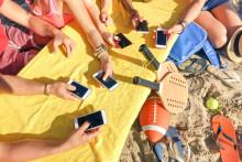 Undersøkelse: 9 av 10 sletter ikke data ved mobilbytte