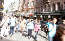 City Soul - Så skapas attraktiv identitet i Mälardalens städer