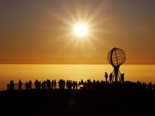 Solen lyser på Consat Telematics