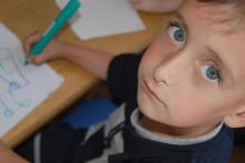 SOS-Barnbyar har evakuerat en barnby i Georgien (reviderad kl. 14.30)
