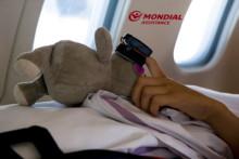 Partenariat Mondial Assistance avec Visa en France : les titulaires de compte Visa bénéficient des nouveaux services d'assistance digitaux de Mondial Assistance