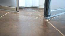 Selbsttragende Duschelemente für Punkt- und Linienentwässerung (GANG-WAY GmbH)