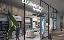 Elgiganten öppnar flaggskeppsbutik i centrala Stockholm