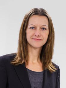 Erica Burman