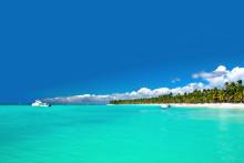 Nyhet i vinter! Direktflyg till Dominikanska republiken