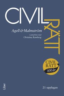 Christina Ramberg tar över arbetet med klassisk juridikbok