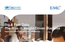 Big Data: Nordiska bolag långt efter resten av världen