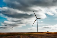   Växande energiklyfta i Europa