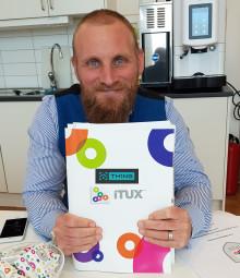 TH1NG lanseras nu i iTUX alla nät