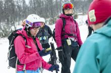 Succé för Funäsdalen Rando-weekend