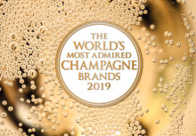 POL ROGER - The World's most admired Champagne Brand 2019