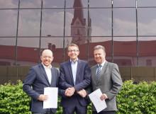 Furth und Altdorf gründen regionalen Strommarkt