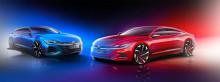 Volkswagen Arteon uppdateras – förhandsfakta och designskiss