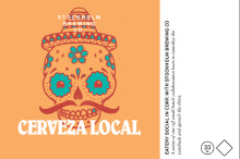 "​Eatery Social presenterar: ""Cerveza Local"" i samarbete med Stockholm Brewing Co."