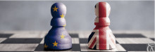 Uncertainty surrounding the future of Brexit
