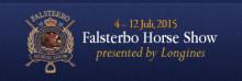 Dags för Falsterbo Horse Show