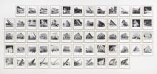 Innkjøp: Jan Freuchens Sixtytwo Gasoline Stations til det nye Nasjonalmuseet