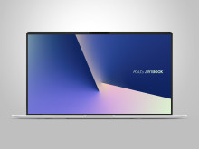 ASUS announces a fresh all-new Zenbook lineup at IFA 2018