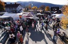 Åre Höstmarknad satsar på besöksrekord