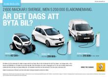 Elbilskollen.se - Är det dags att byta bil?