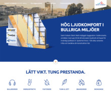 """Projektanpassa """"tyst"""" yttervägg med nytt digitalt verktyg"""