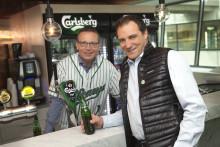 Carlsberg och O'Learys i nytt avtal