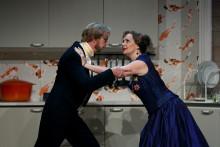Operan Kärlekskriget spelas i Västerås 13-21 oktober