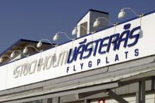 FP sprider felaktigheter om flygplatsen