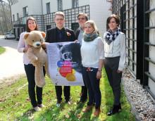 """""""Musiker haben ein Bärenherz"""": Benefizkonzert in der Nikolaikirche"""