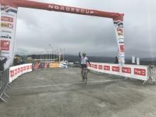 Hole Mohr, Staune-Mittet, Kielland Bjerk og Iversby Hvideberg vant NC 4 Landevei, Tour Te Fjells.