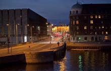 EnergiMidt og Paradox vil tilbyde intelligente byløsninger til danske kommuner