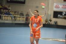 Tova Eriksson lånas ut till Rönnby