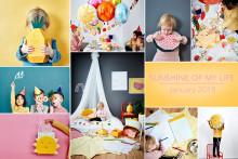 Lagerhaus lanserar sin första barnkollektion: THE SUNSHINE OF MY LIFE!