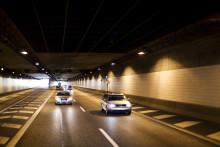 Sikkerheden i Tårnbytunnel er i top