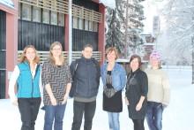 Nya YH-utbildningar stärker besöksnäringen i Swedish Lapland