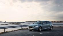 Volvo arbetar aktivt med att få ner buller och bakgrundsljud