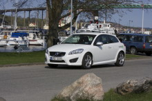 Bilpool ingår i hyran i nya kvarteret Fullriggaren i Malmö