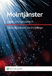Första svenska handboken om juridik och molntjänster – ladda hem från molnet