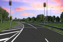 £7M Warrington motorway trial to cut congestion
