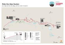 Karte Susten