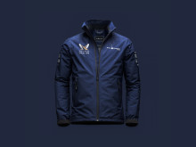 New merchandise online - World Match Racing Tour