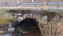 Pressinbjudan: Återöppnande av stenbron i Härnäs