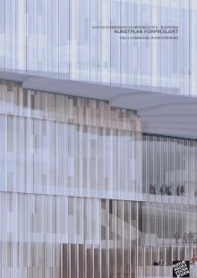 Kunstplan Forprosjekt - Nye Deichmanske hovedbibliotek