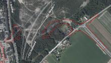 Planförändringar för att möjliggöra infrastrukturprojekt