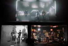 Peter Bjorn and John släpper nyskapande tre-i-ett musikvideor