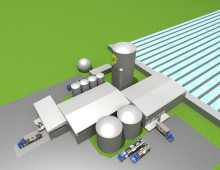 Ductor Corp - Biotechnology  for Energy and Food Production