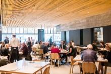 Rosenthal stattet neues Restaurantkonzept von 3-Sterne-Koch Corey Lee aus