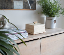 Heimstadens nya hem för mobilen inspirerar till mer medvetet umgänge